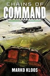 Chains of Command Frontlines Books in Order