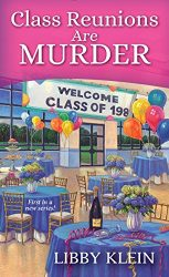 Class Reunions Are Murder A Poppy McAllister Mystery Books in Order
