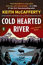 Cold Hearted River Sean Stranahan Books in Order