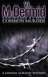 Common Murder Lindsay Gordon Book Series in Order
