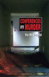 Conferences Are Murder Lindsay Gordon Book Series in Order