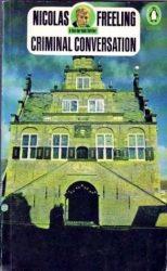 Criminal Conversation - Van der Valk series books in order