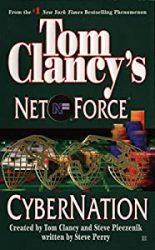Cybernation Tom Clancy Net Force Books in Order