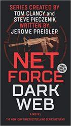 Dark Web Tom Clancy Net Force Books in Order