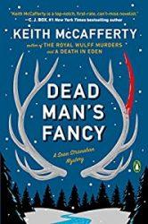 Dead Man's Fancy Sean Stranahan Books in Order