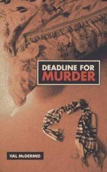 Deadline For Murder Lindsay Gordon Book Series in Order