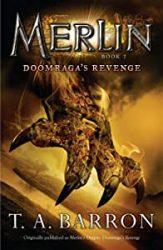 Doomraga's Revenge Merlin Saga Books in Order