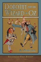 Dorothy and the Wizard in Oz - Oz Books in Order