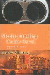 Double-Barrel - Van der Valk series books in order