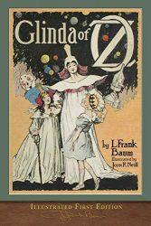 Glinda of Oz - Oz Books in Order