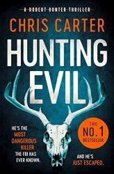 Hunting Evil - Robert Hunter Books in Order