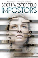 Impostors Uglies Books in Order