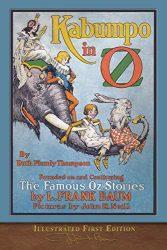 Kabumpo in Oz - Oz Books in Order