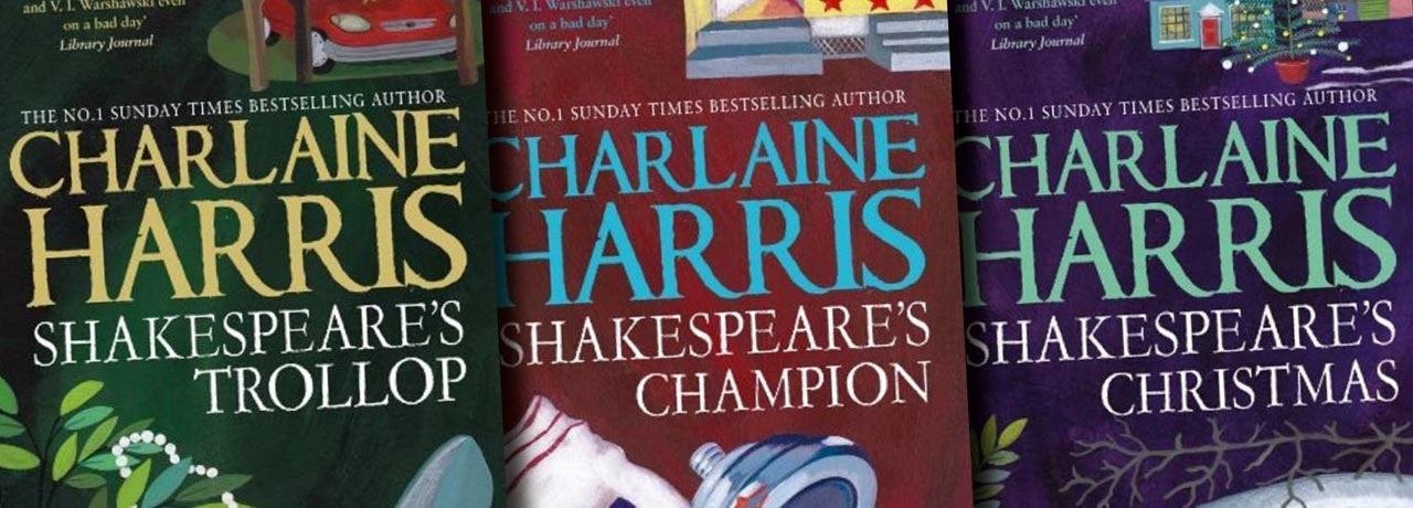 Lily Bard Shakespeare Books in Order