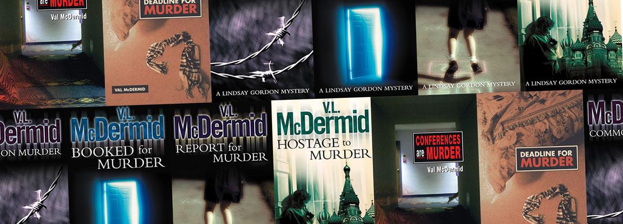 Lindsay Gordon Books in Order