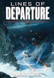 Lines of Departure Frontlines Books in Order