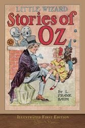 Little Wizard Stories of Oz - Oz Books in Order
