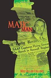 Majic Man Nathan Heller Books in Order