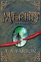 Merlin The Book of Magic Merlin Saga Books in Order