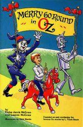 Merry Go Round in Oz - Oz Books in Order
