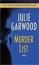 Murder List Buchanan-Renard Books in Order