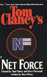Net Force Tom Clancy Net Force Books in Order