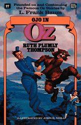 Ojo in Oz - Oz Books in Order