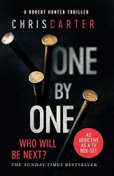 One by One - Robert Hunter Books in Order