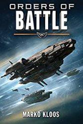Orders of Battle Frontlines Books in Order