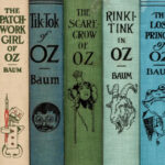 Oz Books in Order