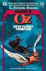Pirates in Oz - Oz Books in Order