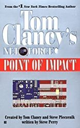 Point of Impact Tom Clancy Net Force Books in Order