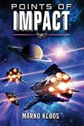 Points of Impact Frontlines Books in Order