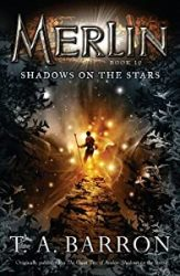 Shadows on the Stars Merlin Saga Books in Order