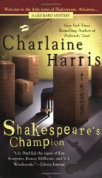 Shakespeare's Champion Lily Bard Mysteries Book 2 Reading Order