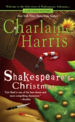 Shakespeare's Christmas Lily Bard Mysteries Book 3 Reading Order