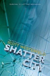 Shatter City Uglies Books in Order