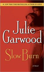 Slow Burn Buchanan-Renard Books in Order