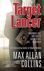 Target Lancer Nathan Heller Books in Order