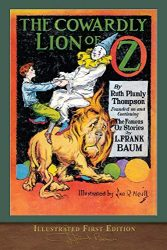 The Cowardly Lion of Oz - Oz Books in Order