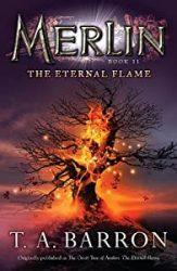 The Eternal Flame Merlin Saga Books in Order
