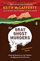 The Gray Ghost Murders Sean Stranahan Books in Order