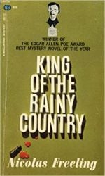 The King of the Rainy Country - Van der Valk series books in order