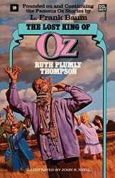 The Lost King of Oz - Oz Books in Order