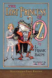 The Lost Princess of Oz - Oz Books in Order