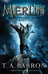 The Lost Years Merlin Saga Books in Order