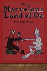 The Marvelous Land of Oz - Oz Books in Order