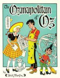 The Ozmapolitan of Oz - Oz Books in Order