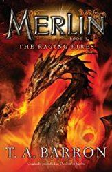 The Raging Fires Merlin Saga Books in Order