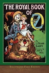 The Royal Book of Oz - Oz Books in Order
